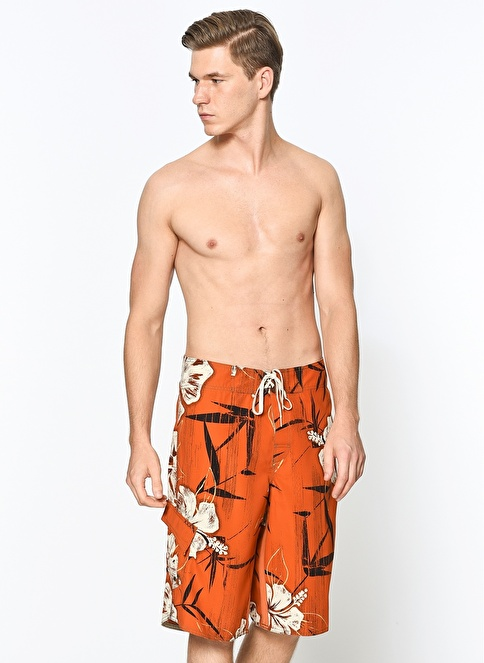 Billabong Board Short Oranj
